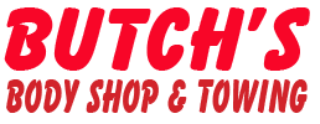 Butch's Body Shop and Towing - Royal NE